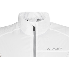 VAUDE Air III Vest Dame white